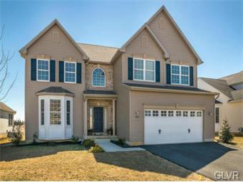 Rental Homes for Rent, ListingId:33756992, location: 4473 Whitetail Drive Nazareth 18064