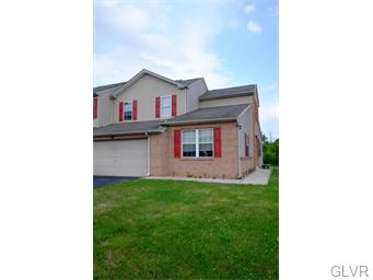 Rental Homes for Rent, ListingId:33771720, location: 821 Ward Drive Northampton 18067