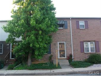 Rental Homes for Rent, ListingId:33960195, location: 5661 Greens Drive Allentown 18106