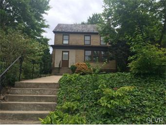 Rental Homes for Rent, ListingId:33784031, location: 1240 4Th Street Bethlehem 18015