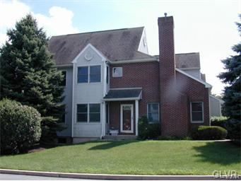 Rental Homes for Rent, ListingId:33796032, location: 7783 Cross Creek Circle Breinigsville 18031