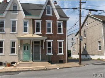 Rental Homes for Rent, ListingId:33826669, location: 117 East Garrison Street Bethlehem 18018