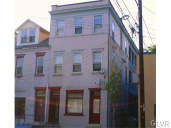 Rental Homes for Rent, ListingId:33856999, location: 713 West Gordon Street Allentown 18102