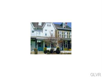 Rental Homes for Rent, ListingId:33856935, location: 1127 Butler Street Easton 18042