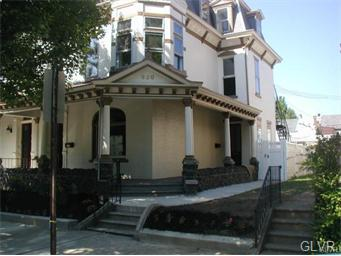 Rental Homes for Rent, ListingId:33960059, location: 530 North 6th Street Allentown 18102