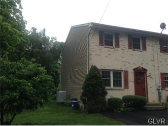 Rental Homes for Rent, ListingId:33918295, location: 1210 Graham Street Bethlehem 18015
