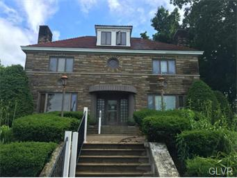 Rental Homes for Rent, ListingId:33932742, location: 1411 West Broad Street Bethlehem 18018
