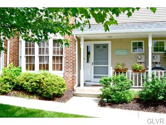 Rental Homes for Rent, ListingId:33939822, location: 3421 Park Place Hanover Twp 18706