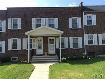 Rental Homes for Rent, ListingId:33980095, location: 442 East Union Boulevard Bethlehem 18018