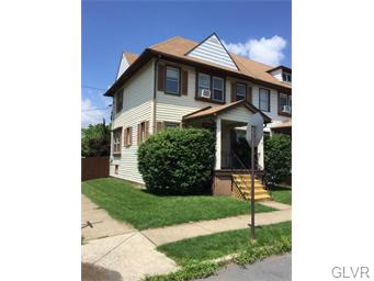 Real Estate for Sale, ListingId: 33988499, Bethlehem,PA18018