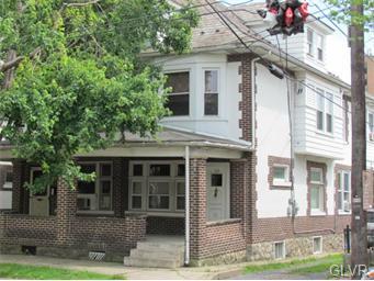 Rental Homes for Rent, ListingId:33988491, location: 115 West Goepp Street Bethlehem 18018
