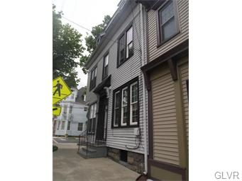 Rental Homes for Rent, ListingId:33998598, location: 133 Cattell Street Easton 18042