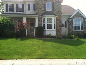 Rental Homes for Rent, ListingId:34079415, location: 864 Ramblewood Forks Twp 18040