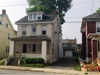Real Estate for Sale, ListingId: 34007199, Bethlehem,PA18018