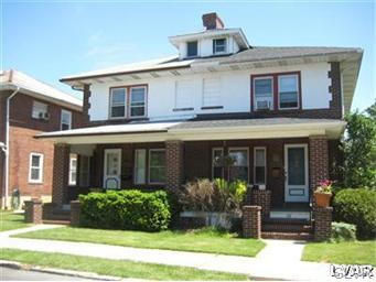 Rental Homes for Rent, ListingId:34014145, location: 329 South 17th Street Allentown 18104
