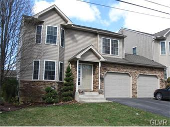 Rental Homes for Rent, ListingId:34026110, location: 1705 12th Street Bethlehem Twp 18020