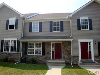 Rental Homes for Rent, ListingId:34026104, location: 124 Jordan Drive Allentown 18102
