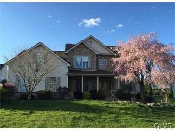 Rental Homes for Rent, ListingId:34037624, location: 511 Deerfield Drive Nazareth 18064