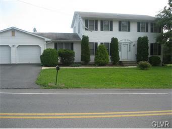 Rental Homes for Rent, ListingId:34044463, location: 4687 Steuben Road Bethlehem 18020