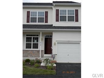 Rental Homes for Rent, ListingId:34044457, location: 919 King Way Breinigsville 18031