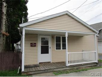 Rental Homes for Rent, ListingId:34044434, location: 601 South 23rd Street Easton 18042