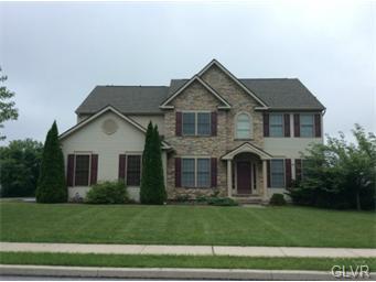 Rental Homes for Rent, ListingId:34051254, location: 334 Indigo Way Allentown 18104