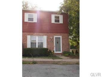 Rental Homes for Rent, ListingId:34064963, location: 1148 Driver Place Allentown 18106