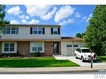 Rental Homes for Rent, ListingId:34071905, location: 157 Boro Vu Drive Northampton 18067