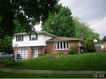 Rental Homes for Rent, ListingId:34079380, location: 1014 North Main Allentown 18104