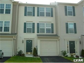Rental Homes for Rent, ListingId:34082604, location: 4528 Jasmine Drive Upper Saucon 18034