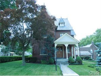 Rental Homes for Rent, ListingId:34084515, location: 210 Goepp Street Bethlehem 18018