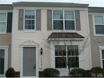 Rental Homes for Rent, ListingId:34084517, location: 8484 Cromwell Court Breinigsville 18031