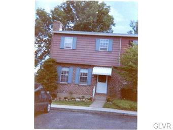 Rental Homes for Rent, ListingId:34135737, location: 1225 Eagle Street Allentown 18106