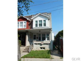 Rental Homes for Rent, ListingId:34135718, location: 405 East Hamilton Street Allentown 18109