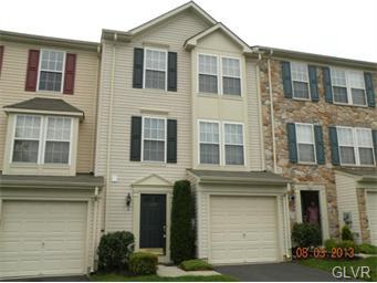 Rental Homes for Rent, ListingId:34157133, location: 4537 Jasmine Drive Upper Saucon 18034