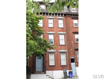Rental Homes for Rent, ListingId:34191847, location: 614 Apt #1 Ferry Street Easton 18042