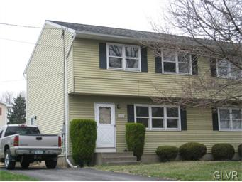 Rental Homes for Rent, ListingId:34224164, location: 3021 Freemansburg Avenue Palmer Twp 18045