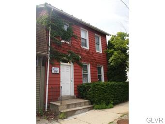 Rental Homes for Rent, ListingId:34224163, location: 326 East Broad Street Bethlehem 18018