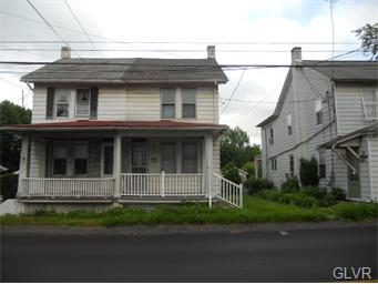 Rental Homes for Rent, ListingId:34250192, location: 7526 Hamilton Boulevard Allentown 18106