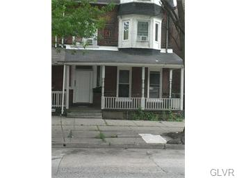 Rental Homes for Rent, ListingId:34328889, location: 213 North 4th Street Allentown 18102