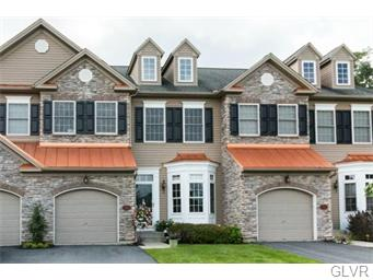 Rental Homes for Rent, ListingId:34257793, location: 50 South Hillside Court Palmer Twp 18045