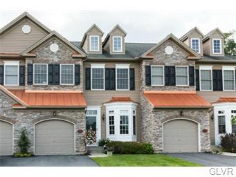 Rental Homes for Rent, ListingId:34257793, location: 50 South Hillside Court Palmer Twp 18045
