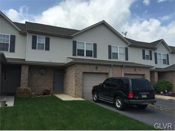 Rental Homes for Rent, ListingId:34269406, location: 2565 Gillian Lane Forks Twp 18040