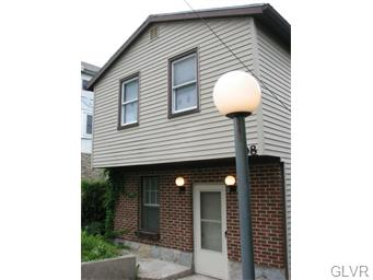 Rental Homes for Rent, ListingId:34269394, location: 808 Carlton Avenue Bethlehem 18015