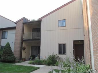 Rental Homes for Rent, ListingId:35031528, location: 1013 B Village Round Allentown 18106