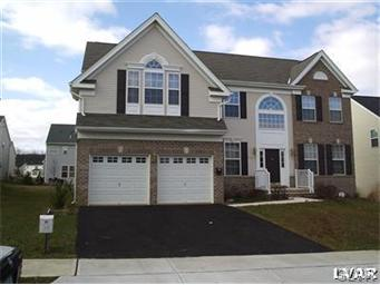 Rental Homes for Rent, ListingId:34282027, location: 3458 Chester Drive MacUngie 18062