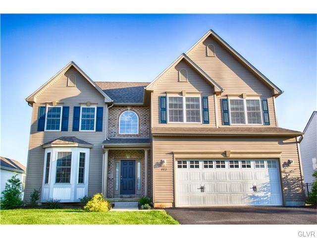 Rental Homes for Rent, ListingId:34305396, location: 4473 Whitetail Drive Nazareth 18064