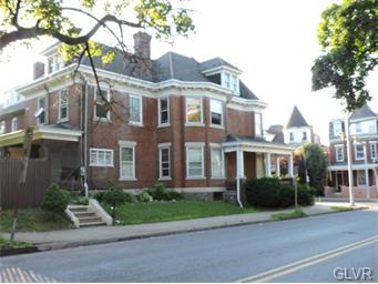Rental Homes for Rent, ListingId:34328871, location: 1300 Washington Street Easton 18042