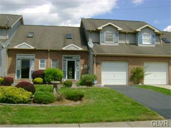 Rental Homes for Rent, ListingId:34346145, location: 1326 Howard Lane Easton 18045
