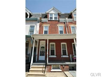 Rental Homes for Rent, ListingId:34346590, location: 1237 West Chew Street Allentown 18102